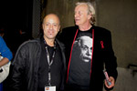 Along with RUTGER HAUER, `I'VE SEEN FILMS...` festival Director